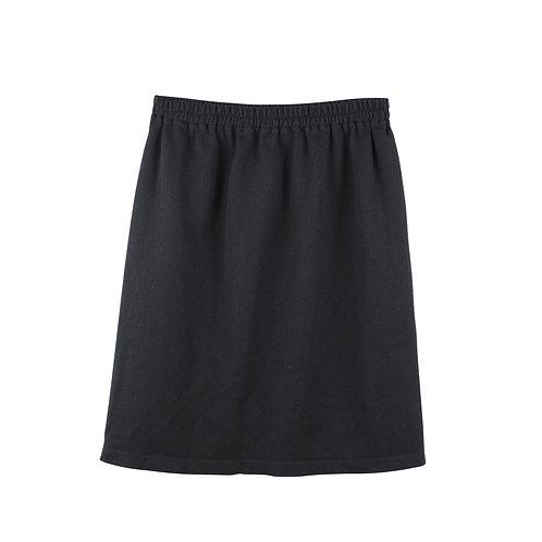 XS | SARAH BRAUN חצאית שחורה