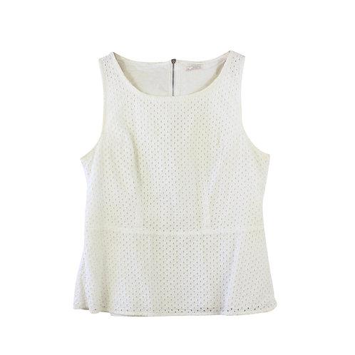 M   GAP חולצת פפלום