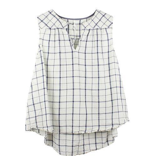 M | PEPE JEANS חולצת משבצות