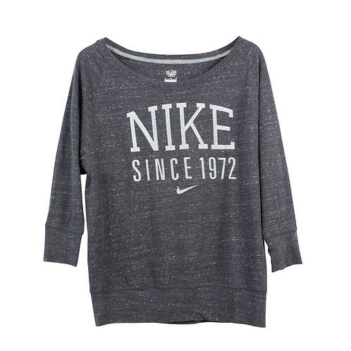 M | NIKE חולצת סוויטשרט