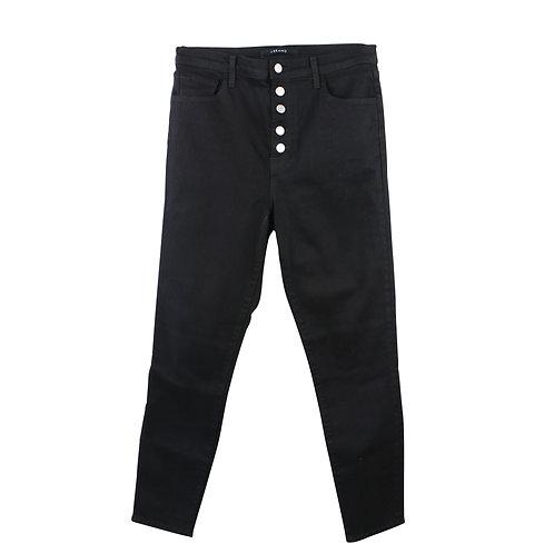 L | J BRAND 'LILLIE' ג׳ינס
