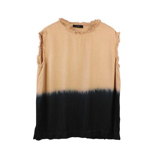 M\L   DIESEL חולצת טאי דאי