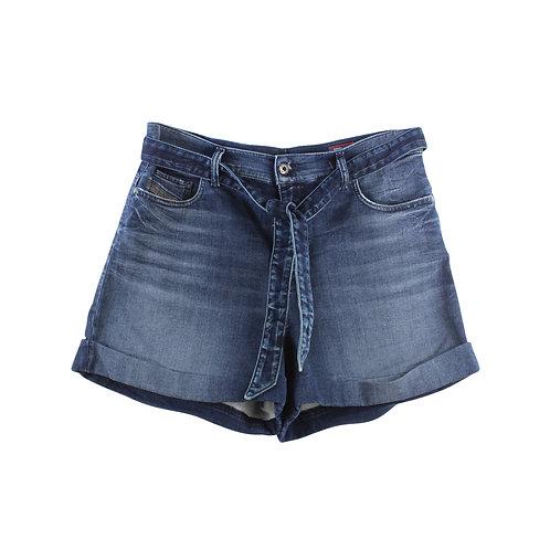 L | DIESEL מכנסי ג׳ינס סטרצ׳י