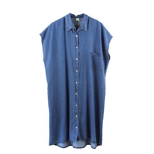 M/L | NELA שמלת ג'ינס