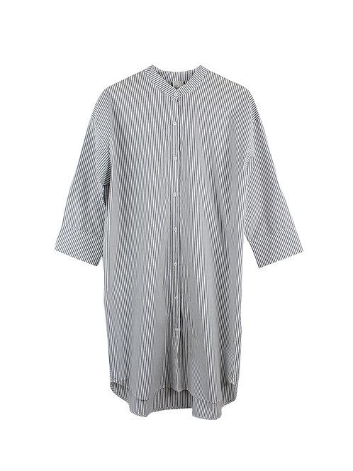 M/L | LAYOU שמלה מכופתרת