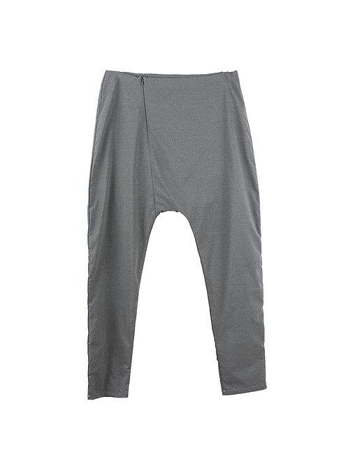 2 | CIPORKIN מכנסי באגי אפורות