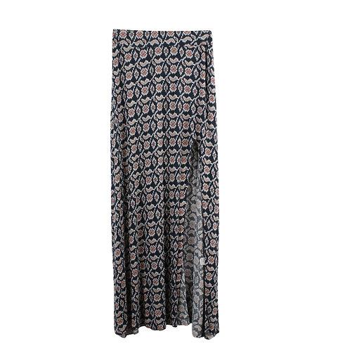 XS | Brandy Melville חצאית שסע