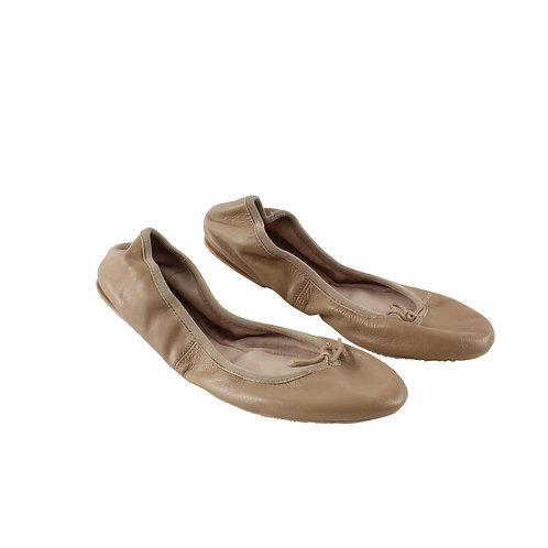 38.5   BLOCH נעלי בובה חדשים