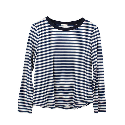 M | COS חולצת פסים