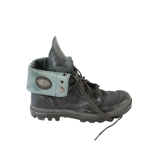 39 | Palladium Pallabrouse Baggy Leather