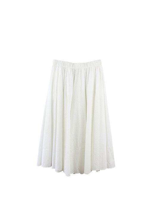 S/M | AVIVA ZILBERMAN חצאית כיסים