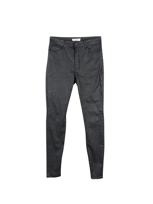 40 | ג'ינס כהה שטיפה מבריקה