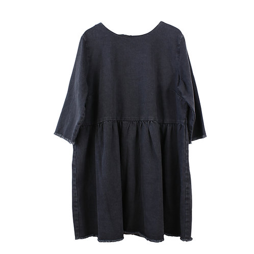 XL/XXL | ASOS שמלת ג׳ינס