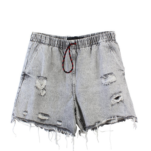 L | ALEXANDER WANG Jogger Shorts