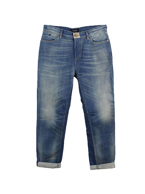 29 |  MAISON SCOTCH ג׳ינס בויפרנד