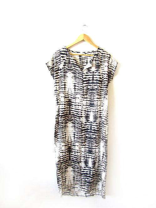 שמלה טיגריס מידה 2