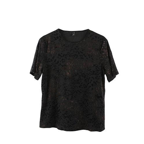 M/L | Y.A.S חולצת קטיפה