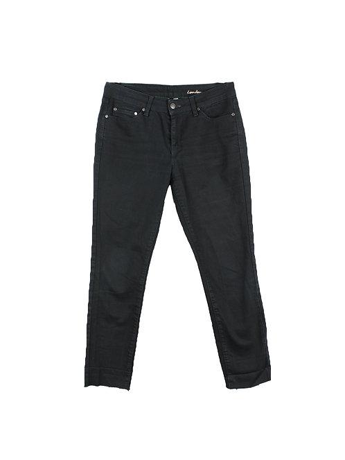 38 | ג'ינס לונדון שחור