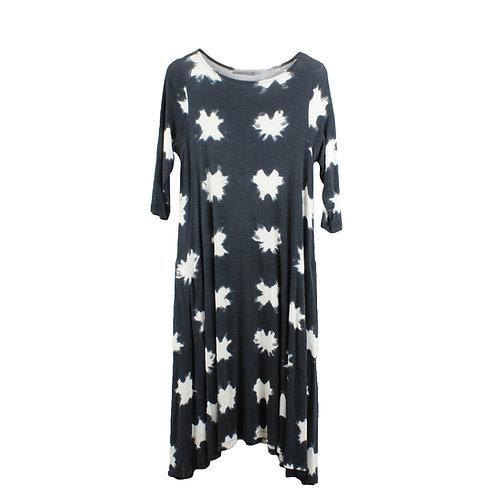 M\L | ALEMBIKA שמלת שמש טריקו