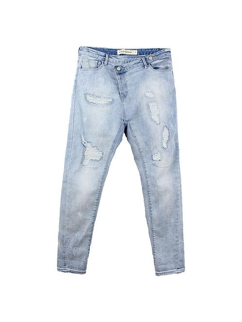 3 | ג׳ינס בגזרת בויפרנד