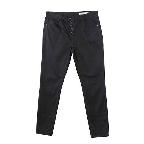 M\L   SACK'S מכנסיים עם כפתורים