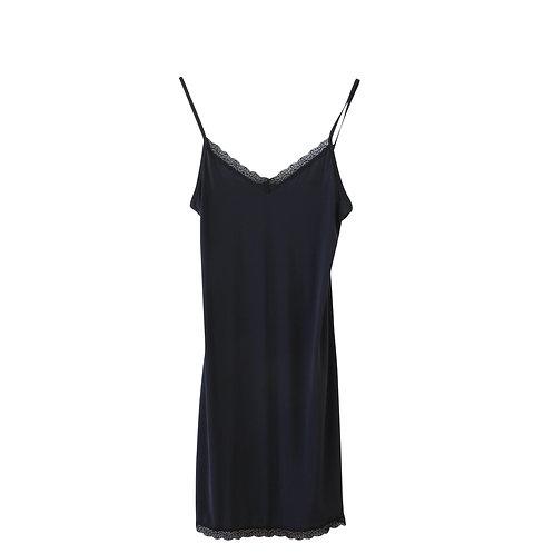 S | emma שמלת סליפ און