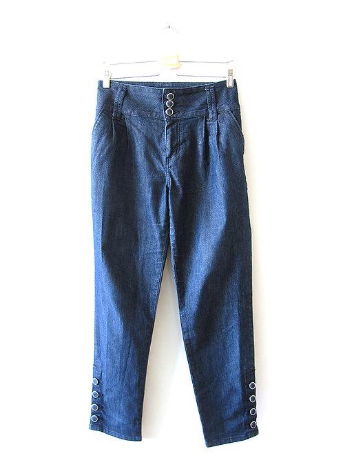 מכנסי ג'ינס באגי מידה 42