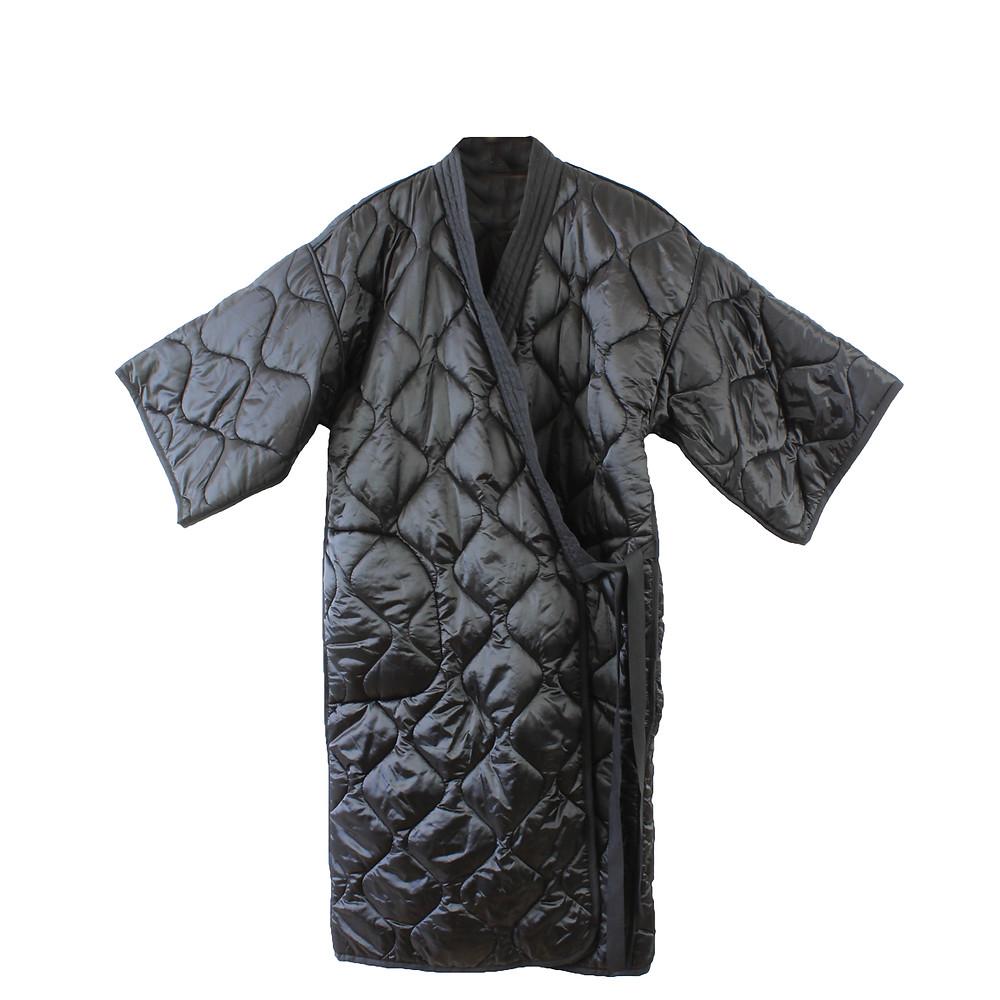 מעיל או ג׳קט, מחמם נוח ומדהים