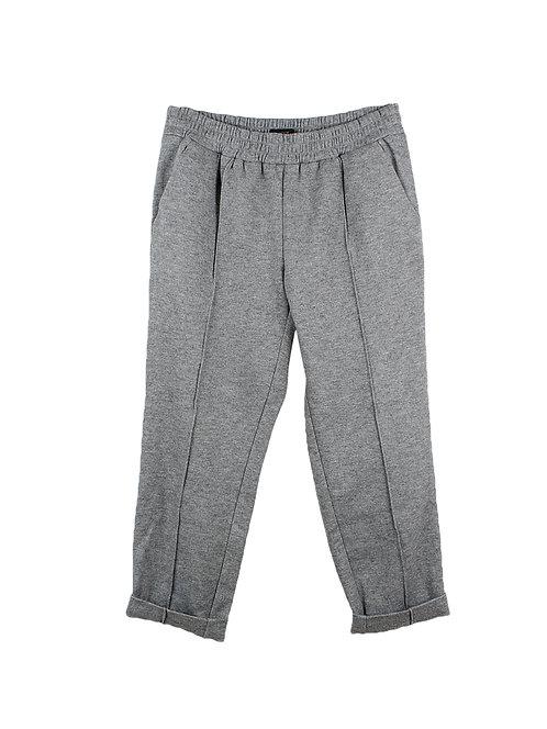 40 | J CREW מכנסיים מחממים אפורים