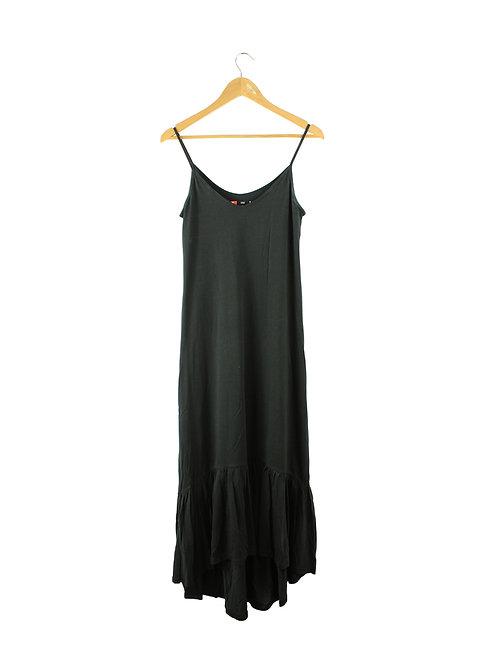 שמלת כותנה מקסי- 1