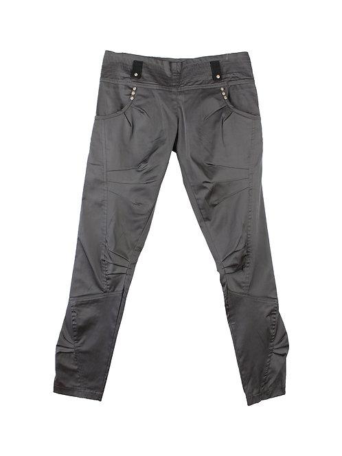 M | PROFIL מכנסיים אפורים