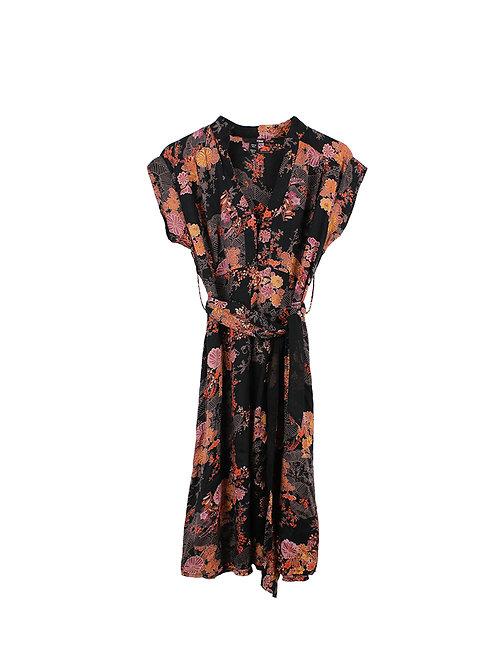38 | H&M שמלה יפנית