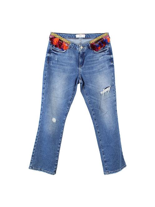 40 | ג׳ינס פוננפונים