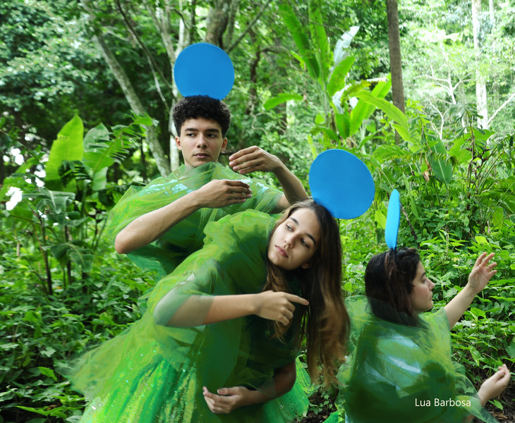 A indiferença do verde e a serenidade do azul - foto 7 - The indifference of green and the serenity of blue - Photo 7