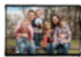 Williams Family 2019