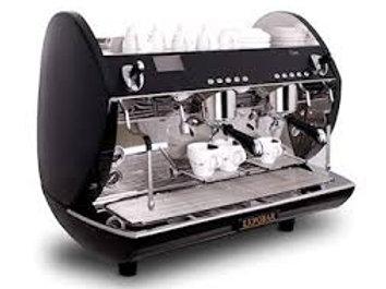 Carat 2 Group Expobar Coffee Machine