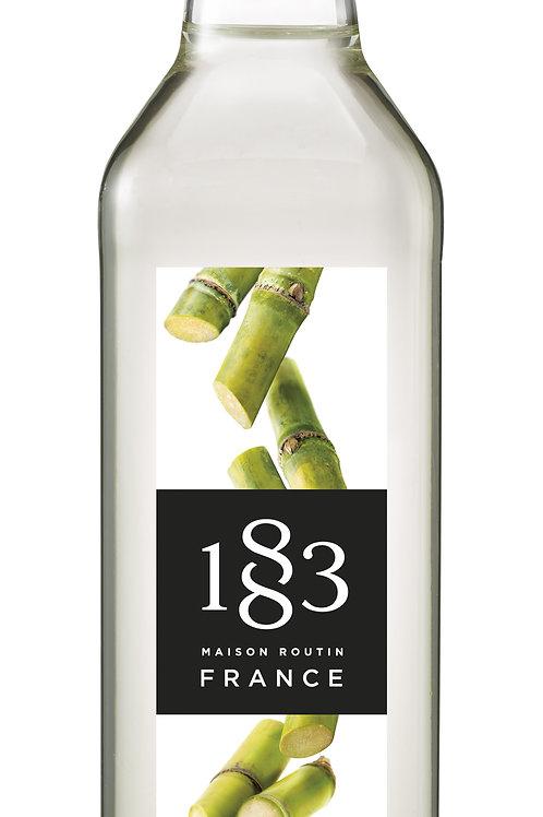 Cane Sugar 1883 Syrup 1L