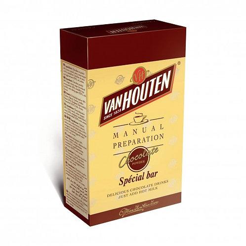 Van Houten Special Bar Case (10X1Kg)