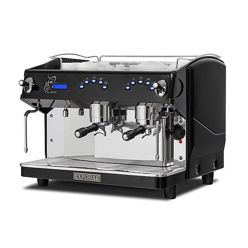 ROSETTA 2 GROUP EXPOBAR COFFEE MACHINE