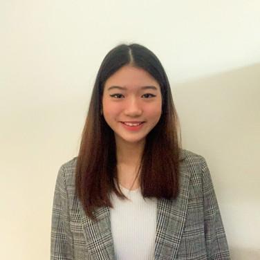 Megan Wu