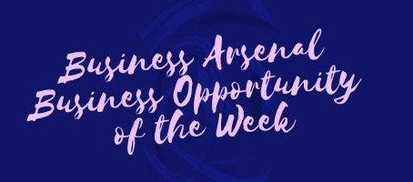 Business Arsenal Inc Business Opportunity of the Week!  Week 1 Amazon