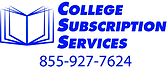college subscription services 30 percent