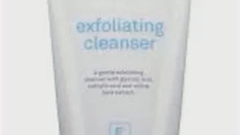 Facetheory Exfoliating Cleanser 200ml (Unscented)