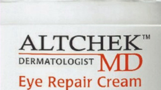 ALTCHEK MD Eye Repair Cream 15g