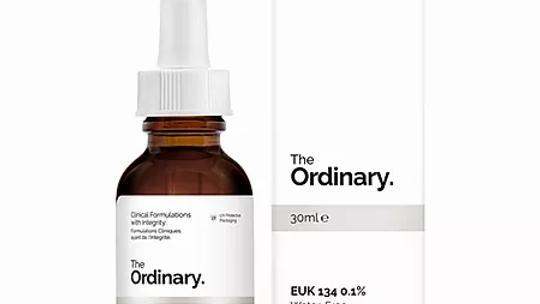 The Ordinary EUK 134 0.1% 30ml