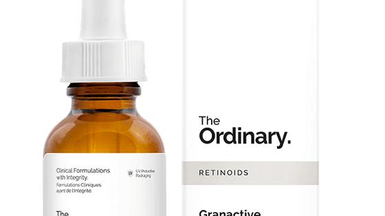 Granactive Retinoid 5% in Squalane  30ml