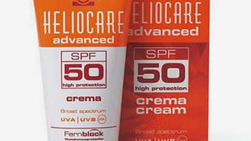Heliocare Advanced Cream SPF50 50ml