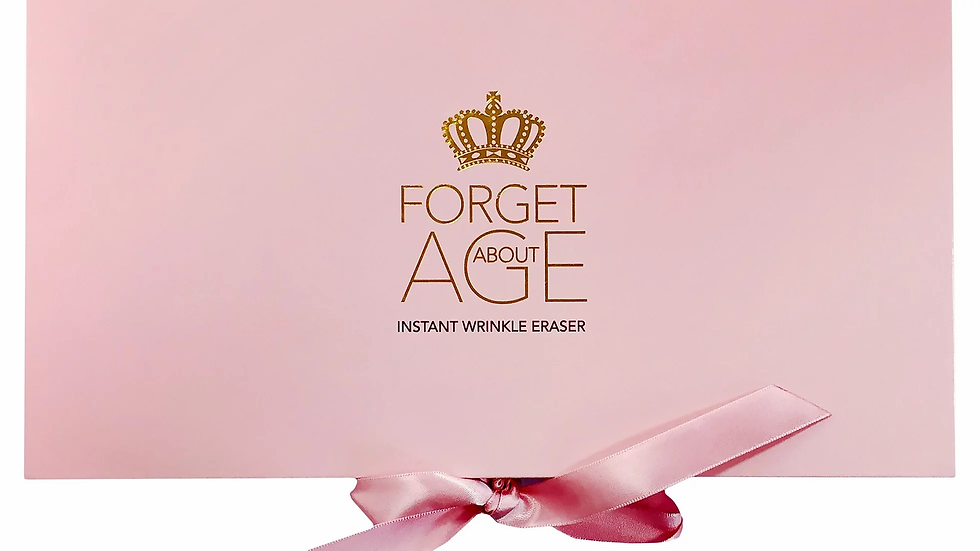 Forget About Age Wrinkle Eraser Box (10 x 2.5ml)