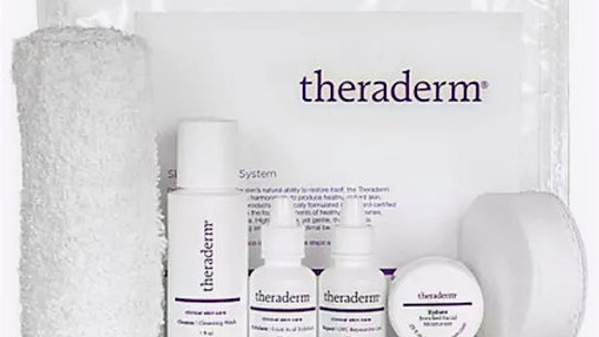 Theraderm Skin Renewal Pack (Travel Size)