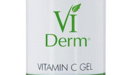 VI Derm Vitamin C Gel  30ml